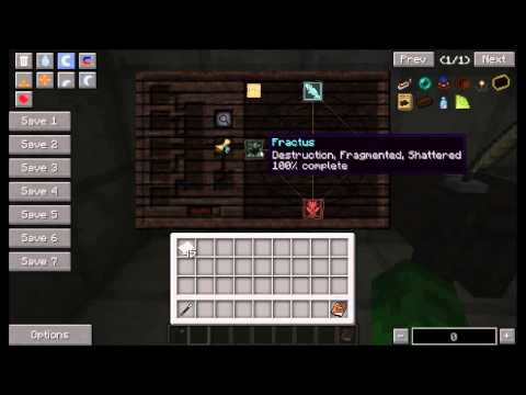 (Outdated) Thaumcraft 3 - Research Recipes. First Video