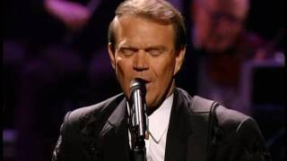 Watch Glen Campbell Wichita Lineman video