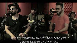 Bahadır Tatlıöz feat Gökhan Türkmen [Bedende Ruh Yokken] Akustik - İşaret Dili