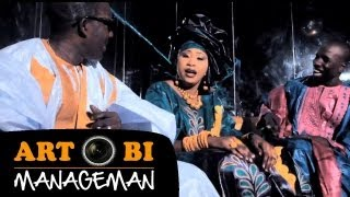 Pa Dady Maman Chérie Feat Mbaye Dièye Faye : Garmi