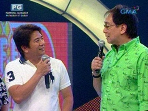 Startalk: Willie Revillame, Surpresang Binisita Si Joey De Leon Sa Kanyang Kaarawan video