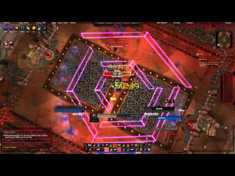 Hexos - Rank 8 Fight 1 - Brawlers Guild Guide 5.3