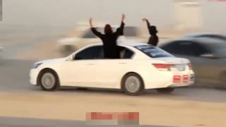 Car Crash Compilation In Dubai #47