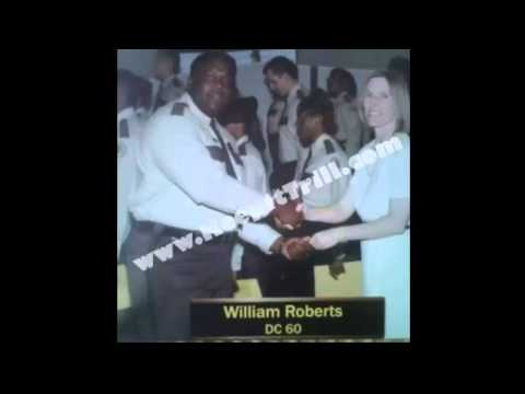 The Real Rick Ross (I Am Not A Rapper) P.O.P Interview