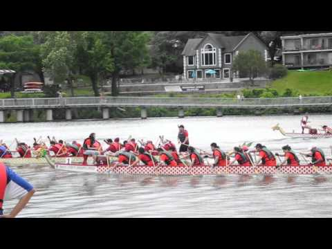 dragon boat festival - second round