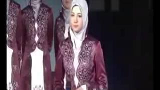 Irani gojol