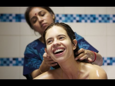Margarita With A Straw Trailer Released | Kalki Koechlin
