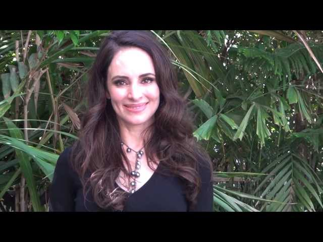 Madeleine Stowe: Revenge's mommy issues