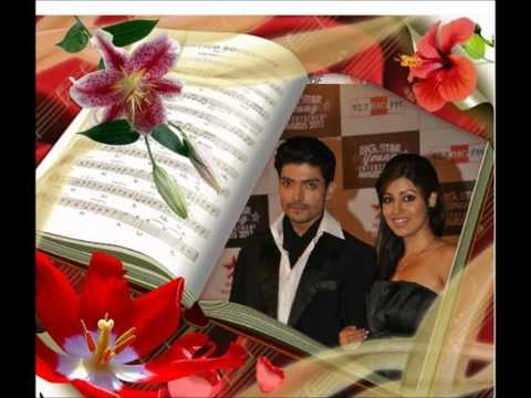 Dil Ka Rishta Bada Hi Pyara Hai ,, This Vm For My Best Couple Gurmeet &debina !!! video