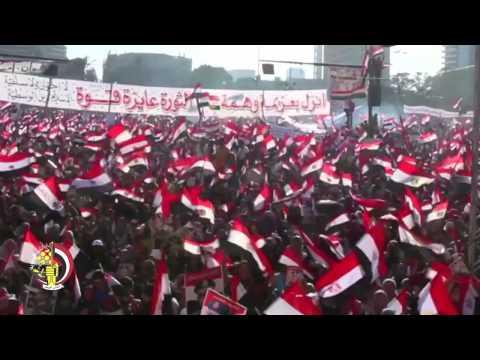 """""""الدفاع"""" تذيع أغنية """"بكرة تحلى"""" بمناسبة افتتاح قناة السويس"""