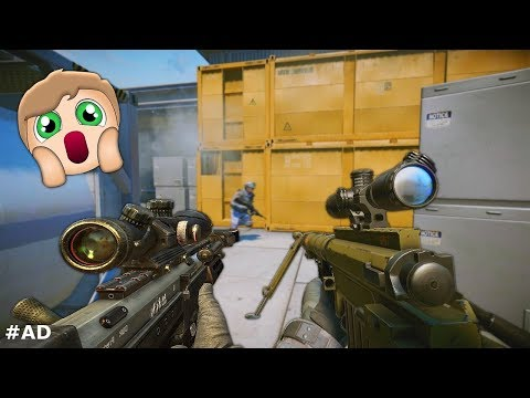 THE NEW NEW CALL OF DUTY?? (WARFACE)