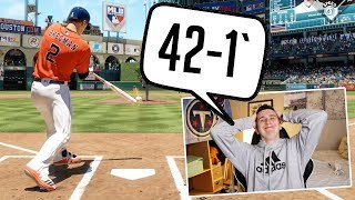 This guy is 42-0 when he uses the Yankees online, can we beat him?