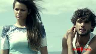 Marlon Teixeira and Bruna Marquezine - Making of Coca Cola Clothing S/S 2013-14