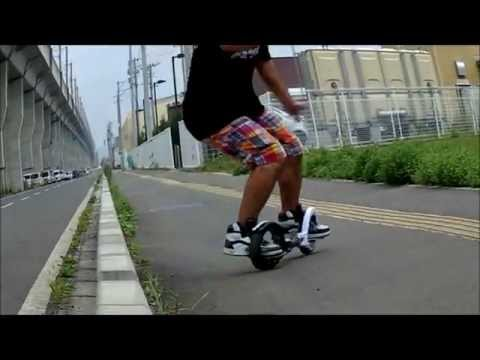 FREERIDER SKATECYCLE JP rider Kouto 02