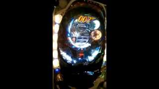 007 James Bond Pachinko 007.avi