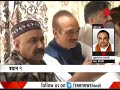 Terrorist outfit Lashkar-e-Taiba backs Congress views on Kashmir