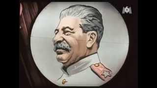 Staline, Le Tyran Rouge M6