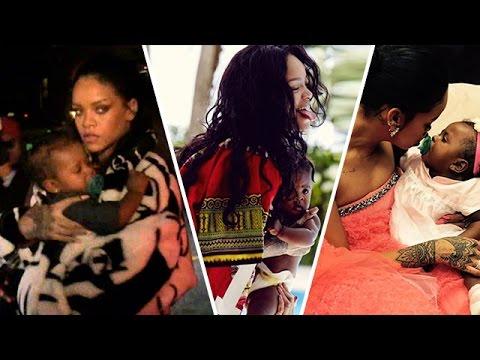Rihanna Has A Baby …   TMZ