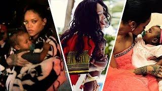 Rihanna Has A Baby … | TMZ