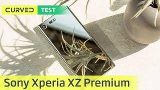 Sony Xperia XZ Premium im ausführlichen Test | deutsch