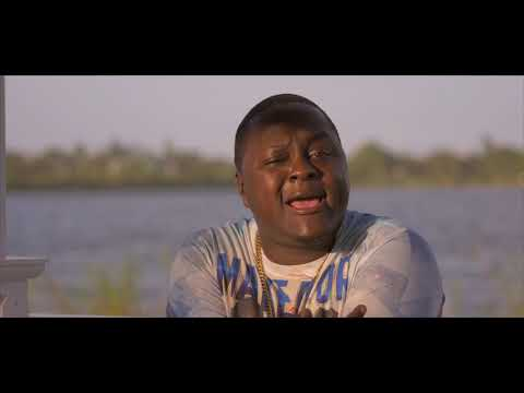 County Boi Ft Jolly - Psalms 41.9 C.B Version (OFFICIAL VIDEO)