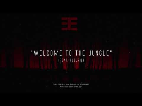 alvaro & mercer welcome to the jungle download