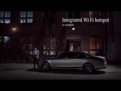 2014 Mercedes-Benz S-Class | Official Video | Autocar India