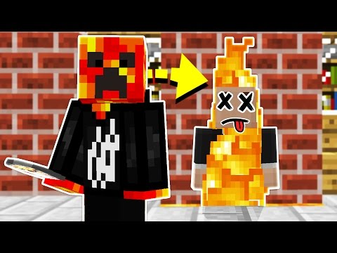 KILLING TEACHER PHILIP! | SCHOOL HIDE & SEEK - Minecraft Mods