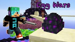 Видео майнкрафт egg wars