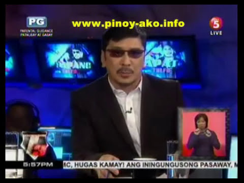 [HD] T3  Kapatid  Sagot Kita! December 21  2011 ~ Phnoy   Pinoy TV Online 2