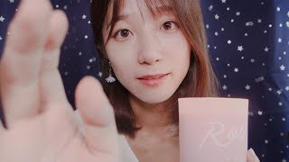 Let Me Help You Relax♥/ ASMR Relaxing Treatment for You