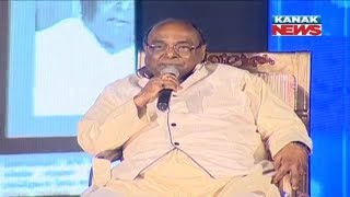 News Maker-2018: Politics- Damodar Rout
