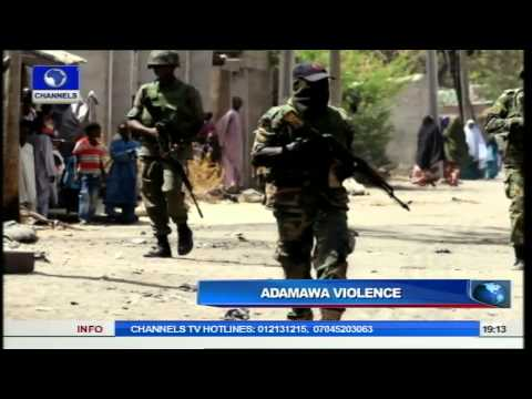 Adamawa Attack: Vigilante Group Kills 70 Boko Haram Members
