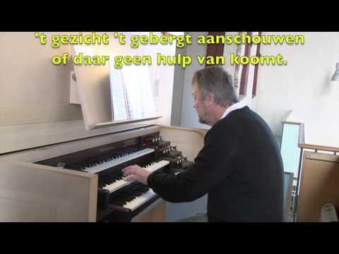 Peter Zwart N.H. kerk Venhuizen (2/4)
