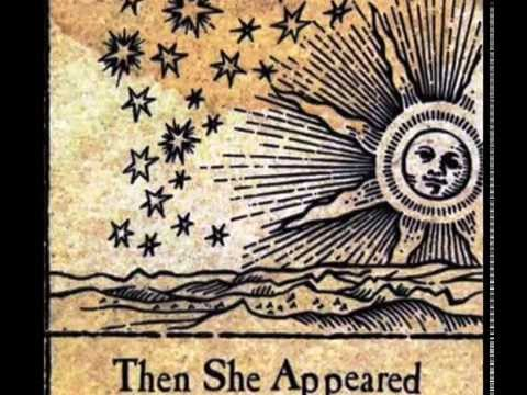 Xtc - Then She Appeared