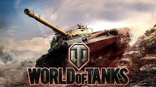 World of tanks : Chill Stream