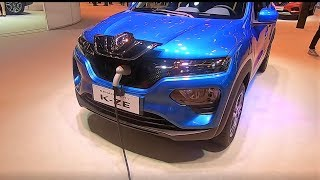 RENAULT KWID EV/ K-ZE INDIA LAUNCH DATE, PRICING, FEATURES AND ALL DETAILS