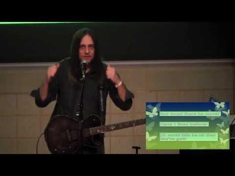 7th U.S. Spiritist Symposium: Artistic Presentation