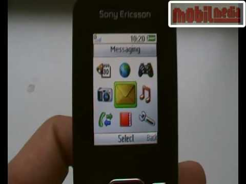 Preview of Sony Ericsson T303 second part. Phone was tested in Magazine MobilMedia #104. Cijeli test pročitajte u magazinu MobilMedia od listopada 2008 ili n...