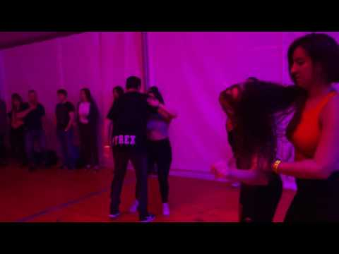 BDC2016: Several people TBT 5 ~ video by Zouk Soul