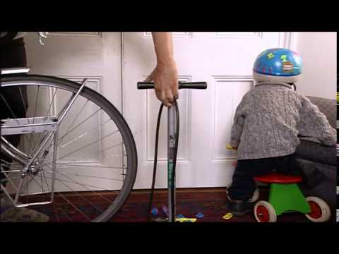 Teletubbies Ned S Bicycle Custom Us Version Youtube