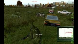 Arma2 DayZ LostDay Private Hack