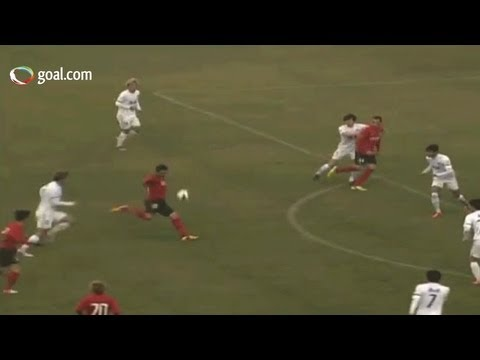Liaoning Whowin vs Tianjin Teda - 2 stunning volleys in 1 game