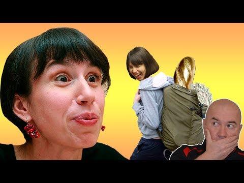 Татьяна Черновол - первый мародёр Майдана!