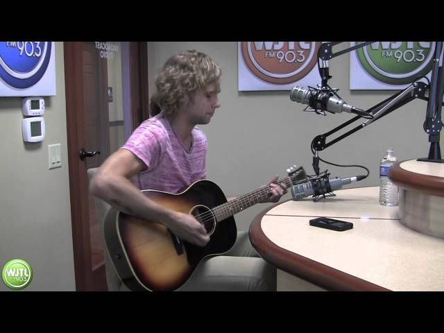 Luminate: Banner of Love (Acoustic)