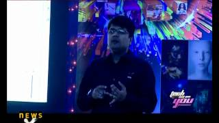 Tech and You_ Adobe unveils Creative Suite 6 - NewsX