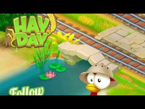 Hay Day Update ! NEUE TIERE? Zoo? 5 Geburstag Hay Day - Deutsch