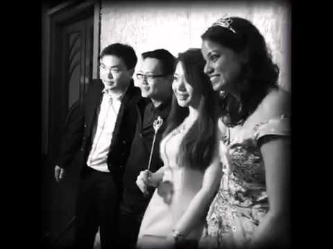 Yippie Booth (Delightful photo booth Malaysia)- Woei Ping & Wee Jun's Wedding