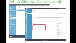 Veeam Backup & Replication 6.5 Cloud Edition - My First Azure Target