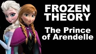 Frozen Theory: The Prince of Arendelle
